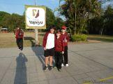 Encuentro Deportivo de Primaria 3
