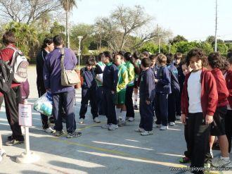 Encuentro Deportivo de Primaria 34