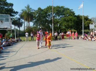 Jornada en el Campo Deportivo de la Semana del Estudiante 1