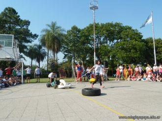 Jornada en el Campo Deportivo de la Semana del Estudiante 121