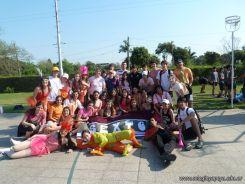 Jornada en el Campo Deportivo de la Semana del Estudiante 131