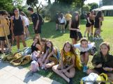 Jornada en el Campo Deportivo de la Semana del Estudiante 135