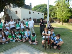 Jornada en el Campo Deportivo de la Semana del Estudiante 141