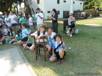 Jornada en el Campo Deportivo de la Semana del Estudiante 143