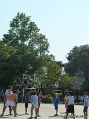 Jornada en el Campo Deportivo de la Semana del Estudiante 150