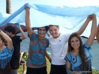 Jornada en el Campo Deportivo de la Semana del Estudiante 180
