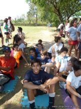 Jornada en el Campo Deportivo de la Semana del Estudiante 200