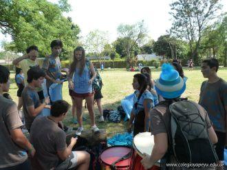 Jornada en el Campo Deportivo de la Semana del Estudiante 219
