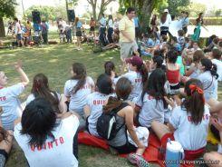 Jornada en el Campo Deportivo de la Semana del Estudiante 247