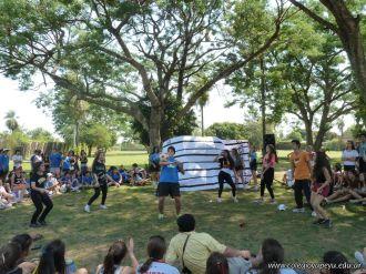 Jornada en el Campo Deportivo de la Semana del Estudiante 257