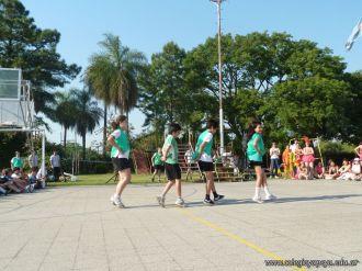Jornada en el Campo Deportivo de la Semana del Estudiante 34