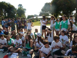 Jornada en el Campo Deportivo de la Semana del Estudiante 42