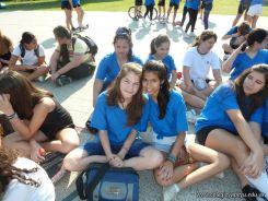 Jornada en el Campo Deportivo de la Semana del Estudiante 55