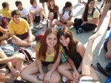 Jornada en el Campo Deportivo de la Semana del Estudiante 58