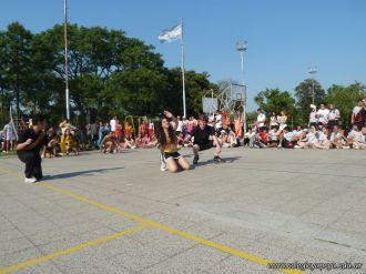 Jornada en el Campo Deportivo de la Semana del Estudiante 75