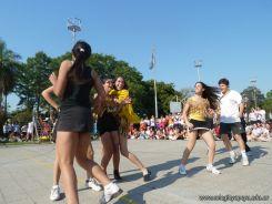 Jornada en el Campo Deportivo de la Semana del Estudiante 77