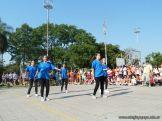 Jornada en el Campo Deportivo de la Semana del Estudiante 91