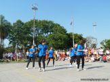 Jornada en el Campo Deportivo de la Semana del Estudiante 92