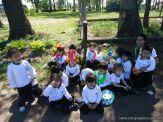 Recibimos la Primavera en el Jardin 123