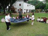 Actividades Precampamentiles de Salas de 5 14