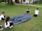 Actividades Precampamentiles de Salas de 5 5