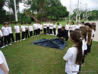 Actividades Precampamentiles de Salas de 5 9