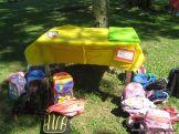 Campamento de Salas de 5 116