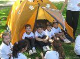 Campamento de Salas de 5 138
