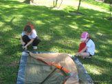 Campamento de Salas de 5 52