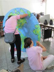 Cuidado del Ambiente para la Expo 50