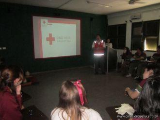 Curso de Primeros Auxilios 2011 I 1
