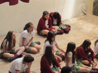 Educacion Sexual para la Expo 31