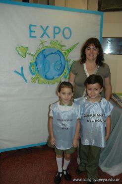 Expo Yapeyu de 1er grado 16