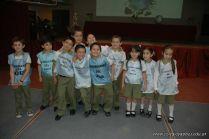 Expo Yapeyu de 1er grado 3