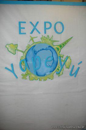 Expo Yapeyu de 1er grado 4