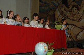Expo Yapeyu de 1er grado 90