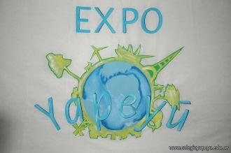 Expo Yapeyu de 2do grado 1