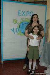 Expo Yapeyu de 2do grado 12