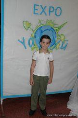 Expo Yapeyu de 2do grado 24