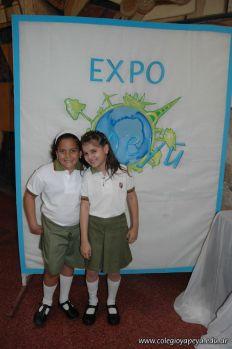 Expo Yapeyu de 2do grado 6