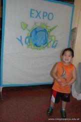 Expo Yapeyu de 3er grado 18