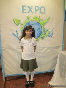 Expo Yapeyu del 2do Ciclo 122