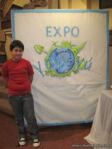 Expo Yapeyu del 2do Ciclo 135