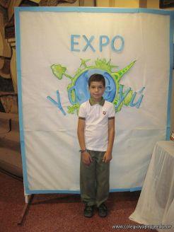 Expo Yapeyu del 2do Ciclo 198