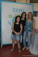 Expo Yapeyu del 2do Ciclo 22