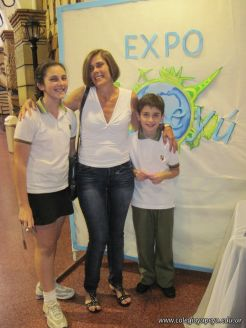 Expo Yapeyu del 2do Ciclo 283