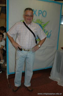 Expo Yapeyu del 2do Ciclo 31