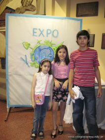 Expo Yapeyu del 2do Ciclo 73