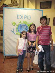 Expo Yapeyu del 2do Ciclo 73