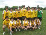 Primer partido de la Copa Coca Cola 2011 17